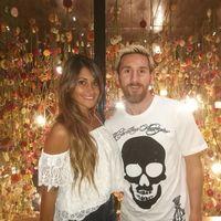 ¡Nos vamos de boda! Messi y Antonella Roccuzzo por fin se casan