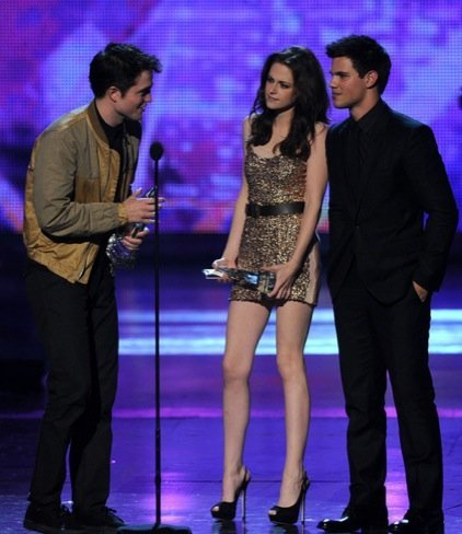 Peoples Choice Awards 2011: Kristen Steward