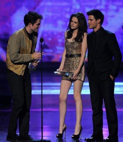 Peoples Choice Awards 2011: Kristen Steward