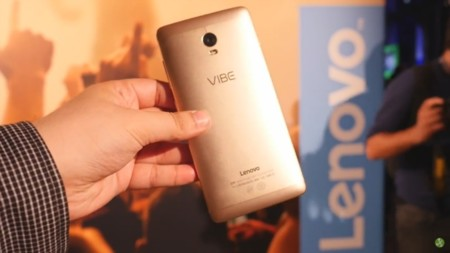 PHAB Plus, Vibe P1, Vibe P1 M y Vibe S1, toma de contacto en vídeo de lo último de Lenovo