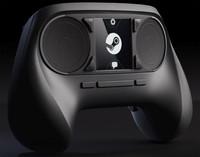 Steam Controller, Valve también tiene su mando para sus Steam Machines