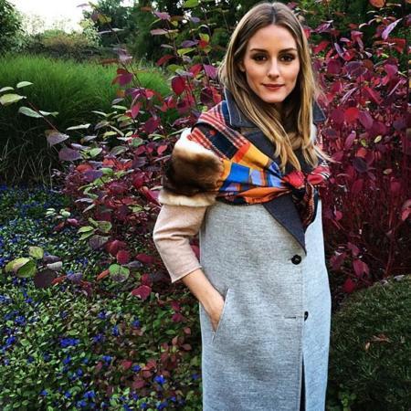 El 2014 de Olivia Palermo en 15 looks