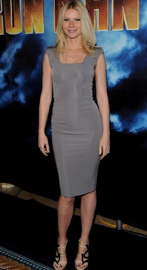 Premiere de Iron Man 2 en Los Angeles: los looks de Scarlett Johanson y Gwyneth Paltrow