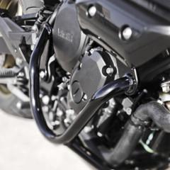 Foto 10 de 29 de la galería yamaha-xj6-diversion-2009-presentada-oficialmente en Motorpasion Moto