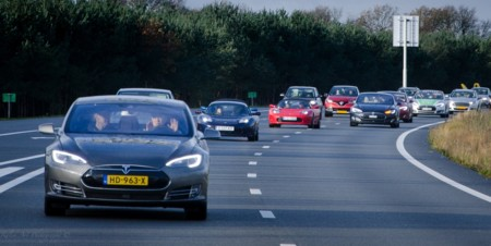 80eDays, la vuelta al mundo en 80 días a bordo de coches eléctricos, arranca hoy