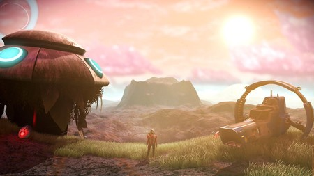 No Man's Sky anuncia su mayor y más ambiciosa actualización multijugador: BEYOND