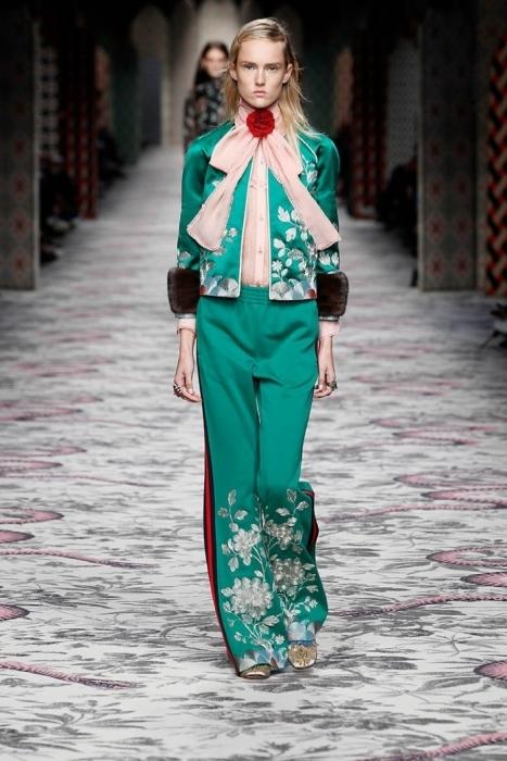 Foto de Gucci Primavera-Verano 2016 (43/58)