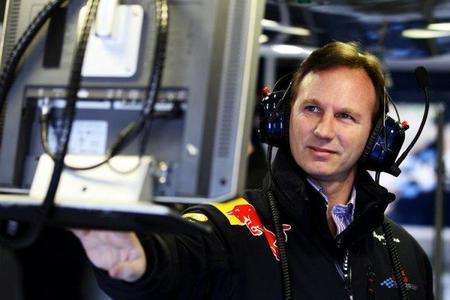 Christian Horner aclara que Red Bull sigue comprometida con el recorte de gastos