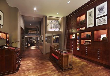 Louis Vuitton ya dispone de su primera boutique efímera