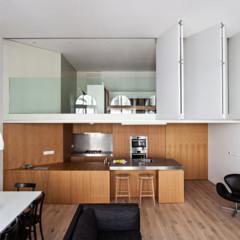 Foto 2 de 12 de la galería apartamento-en-londres en Decoesfera