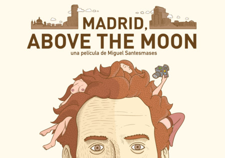 'Madrid, Above the Moon', turista de uno mismo