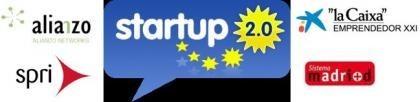 Buscan los mejores emprendedores de Internet 2.0