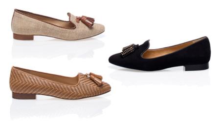 Slippers Massimo Dutti