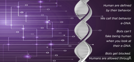 El eDNA que propone la Universidad de Oxford para terminar con las contraseñas