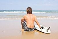 Las 5 mejores playas del mundo para hacer surf