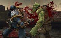 'Warhammer 40.000: Space Marine', nuevo vídeo que invita a seguirle la pista