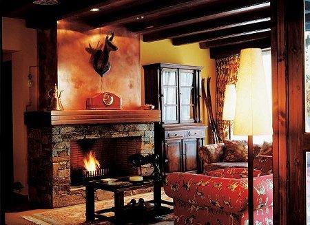 Escapadas de lujo para San Valentín: hotel de lujo en Andorra