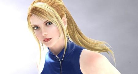 Sega lanza página web del 20 aniversario de Virtua Fighter