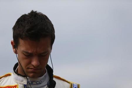 Jolyon Palmer también ve difícil su ascenso a la Fórmula 1