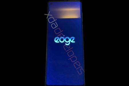 Edge: otra arma de Motorola para 2020 será este gama media-alta con pantalla waterfall a 90Hz y 5G, según filtración