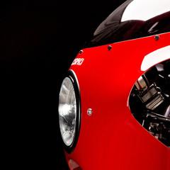 Foto 8 de 21 de la galería ducati-900-mhr-mille en Motorpasion Moto