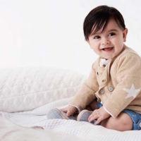 Nueva colección de H&M exclusiva para bebés