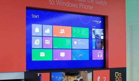 Windows 8 estará preparado para pantallas con alta densidad de píxeles