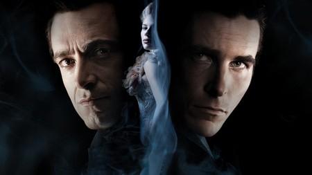 'El truco final (El Prestigio)': Hugh Jackman se enfrenta a Christian Bale en una de las cumbres del cine de Christopher Nolan