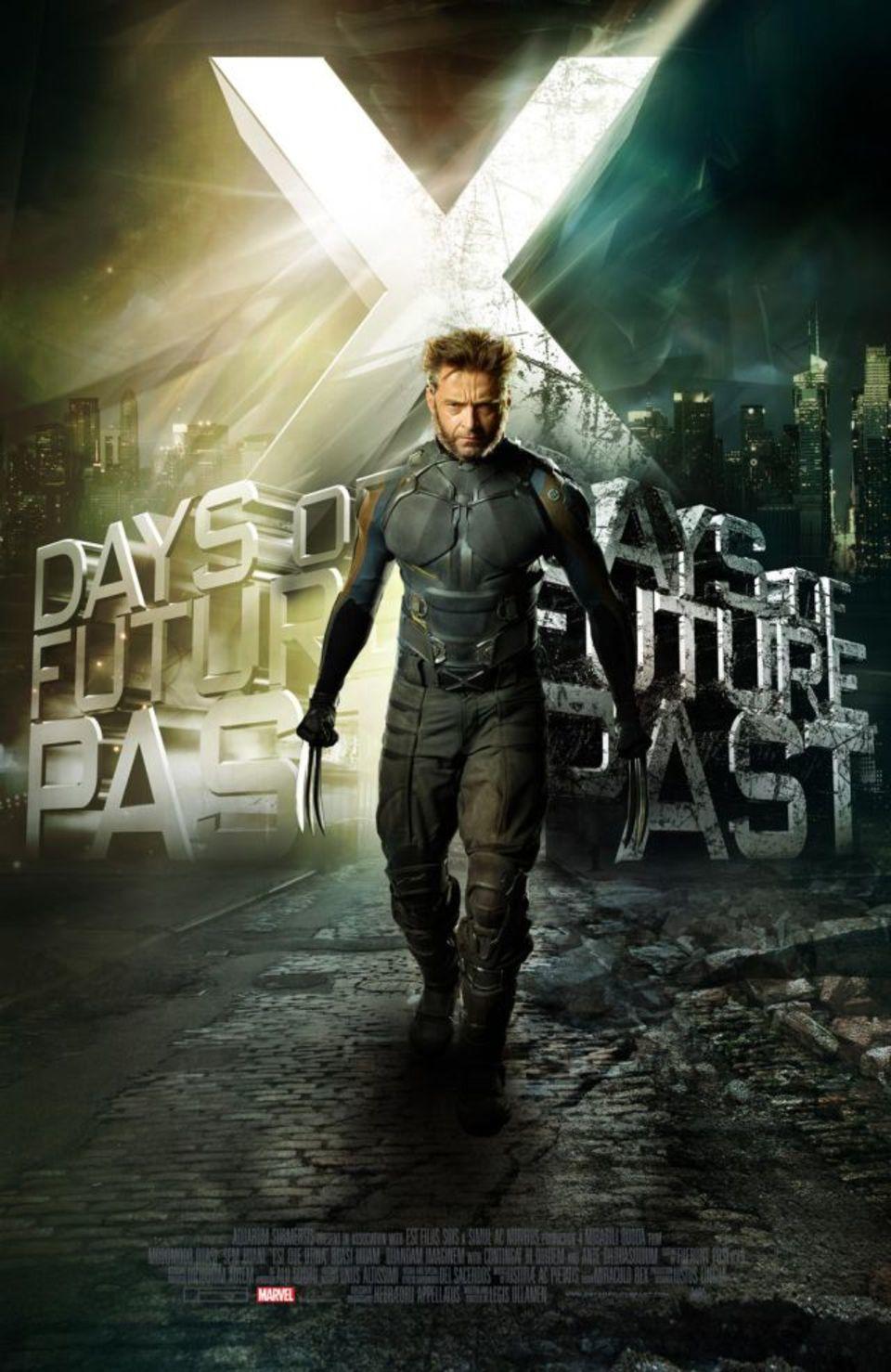 Foto de Posters de 'X-Men: Días del futuro pasado' (7/11)