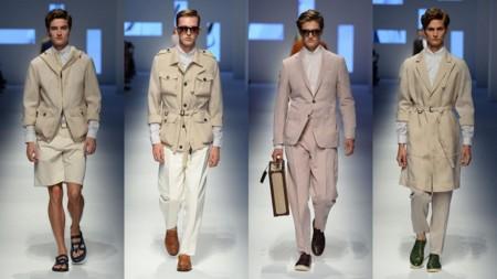 Canali Primavera Verano 2016 Trendencias Hombre 3