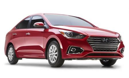 Hyundai Accent 2018, poniendo el listón muy alto en el segmento de los sedanes subcompactos