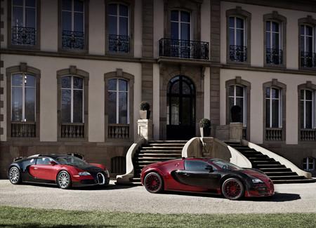 Bugatti Veyron1