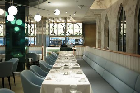 Restaurante The Atlantic Dubai 3