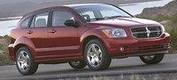 Dodge Caliber, el primer Dodge para Europa