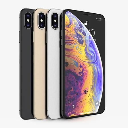 Iphone Xs 3