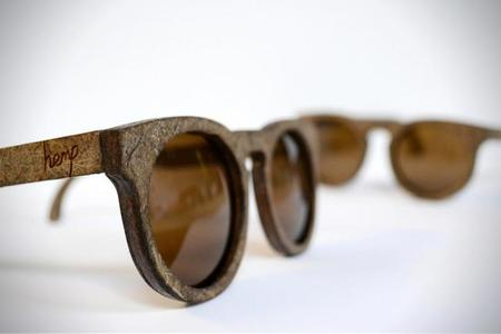 Hemp Sunglasses Eco Friendly
