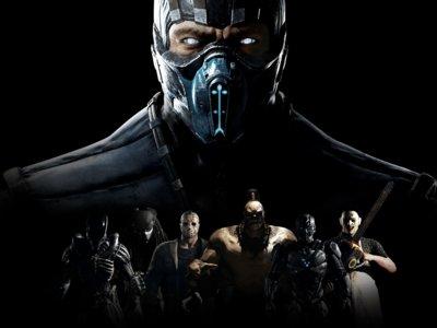 Con extra de sangre y extra de contenido: así es el tráiler de lanzamiento de Mortal Kombat XL
