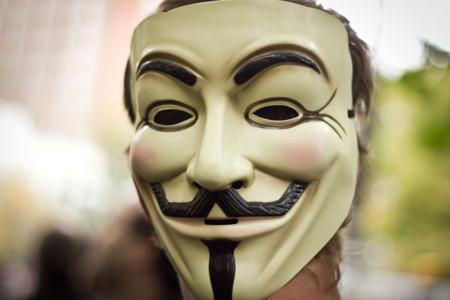 Tras atentados en París, Anonymous le declara la 'ciberguerra' al Estado Islámico