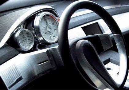 Jaguar XF Concept