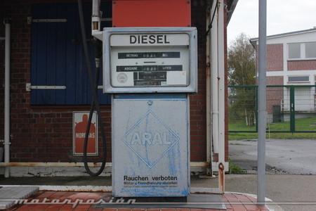 El diésel pasará a ser el combustible mayoritario en el transporte para 2020
