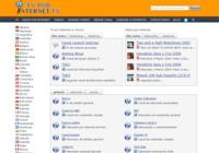TV por Internet, directorio de canales de tv y radio, y buscador de vídeos en Internet