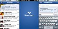 Facebook Messenger, nueva aplicación oficial de Facebook para iPhone con la que comunicarte con tus amigos