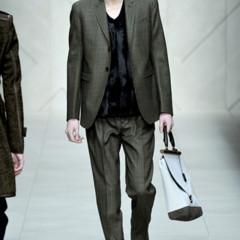 Foto 31 de 50 de la galería burberry-prorsum-otono-invierno-20112011 en Trendencias Hombre
