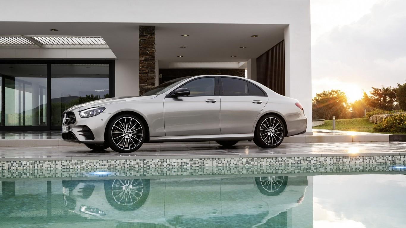 Foto de Mercedes Clase A 2020 (4/11)