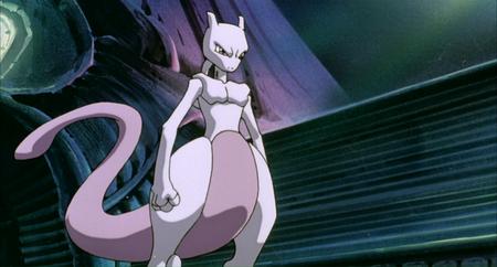 Mewtwo Strikes Back Evolution será la nueva película de Pokémon que se estrenará en 2019