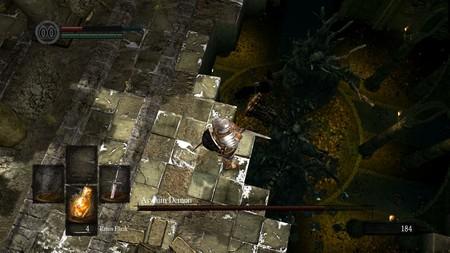 Dark Souls: Daughters of Ash, un mod que suma nuevos jefazos, tramas, secretos  y contenidos totalmente inéditos