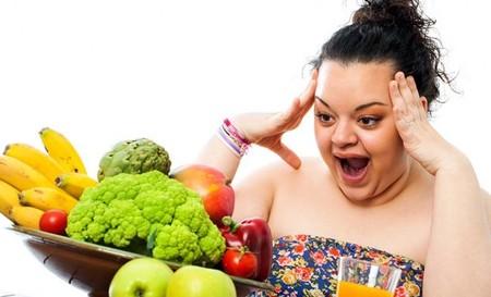 4 sencillos consejos para hacer tu dieta más saludable
