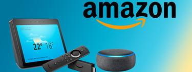 Disfruta de los servicios de Apple con las rebajas en dispositivos de Amazon: Fire TV Stick y altavoces Echo a mejor precio