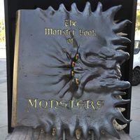 La magia de Harry Potter llega a los espacios más emblemáticos del Paseo de la Castellana de Madrid