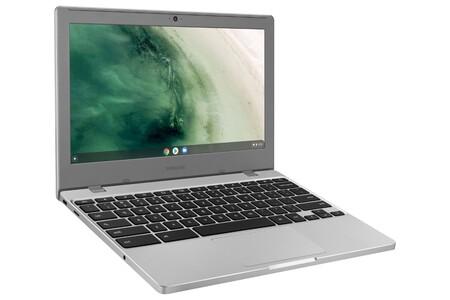 Samsung Chromebook Espana